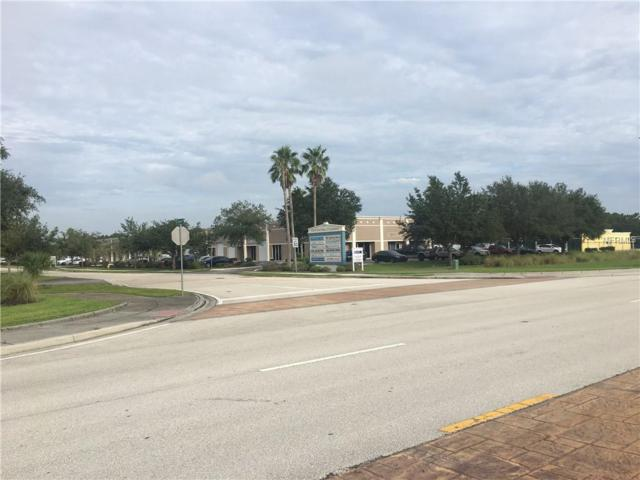 1050 Corporate Avenue 108, 109, North Port, FL 34289 (MLS #C7405023) :: Medway Realty