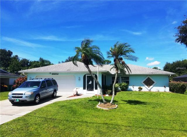 19652 Midway Boulevard, Port Charlotte, FL 33948 (MLS #C7405043) :: RE/MAX Realtec Group