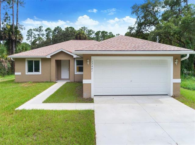 17461 Stanley Avenue, Port Charlotte, FL 33954 (MLS #C7405047) :: KELLER WILLIAMS CLASSIC VI
