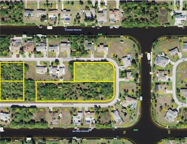 18083 Avonsdale Circle, Port Charlotte, FL 33948 (MLS #C7405068) :: KELLER WILLIAMS CLASSIC VI