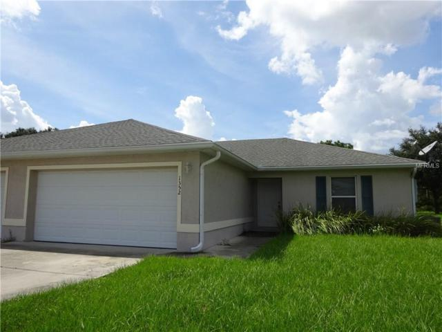 1352 Hedgewood Circle, North Port, FL 34288 (MLS #C7405090) :: RE/MAX Realtec Group