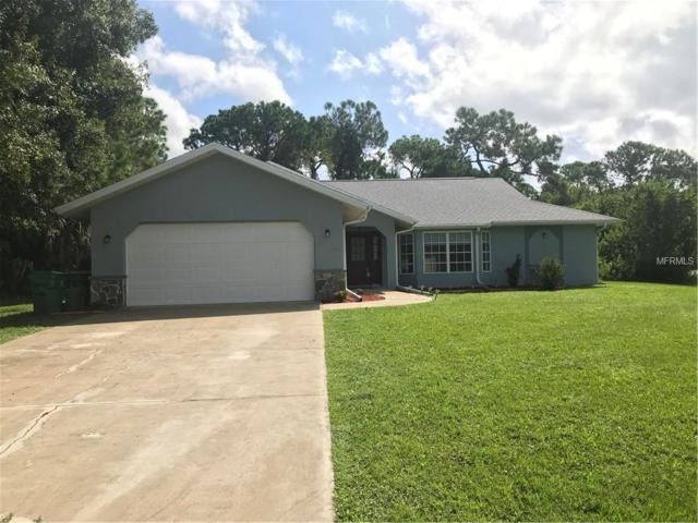 5668 Anderson Road, Port Charlotte, FL 33981 (MLS #C7405108) :: G World Properties