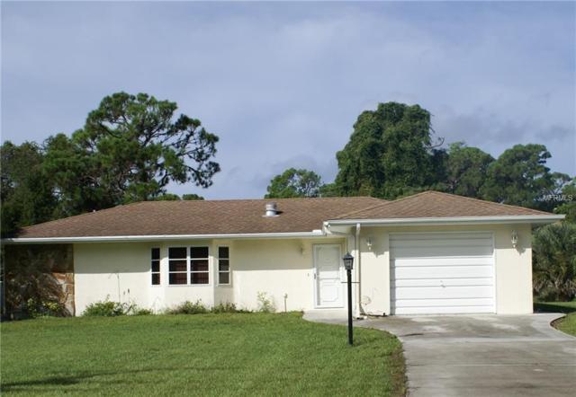 2056 Alamander Avenue, Englewood, FL 34223 (MLS #C7405146) :: Medway Realty