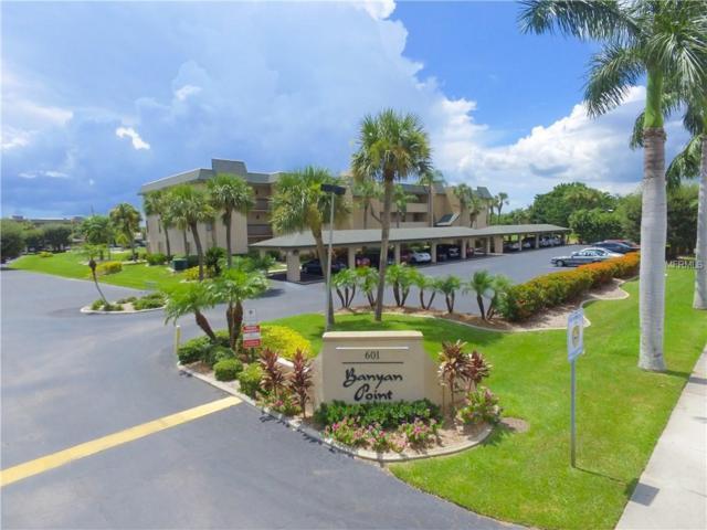 601 Shreve Street 64B, Punta Gorda, FL 33950 (MLS #C7405165) :: Lovitch Realty Group, LLC