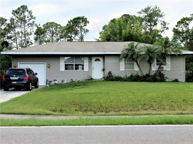 1423 Loveland Boulevard, Port Charlotte, FL 33980 (MLS #C7405176) :: Medway Realty