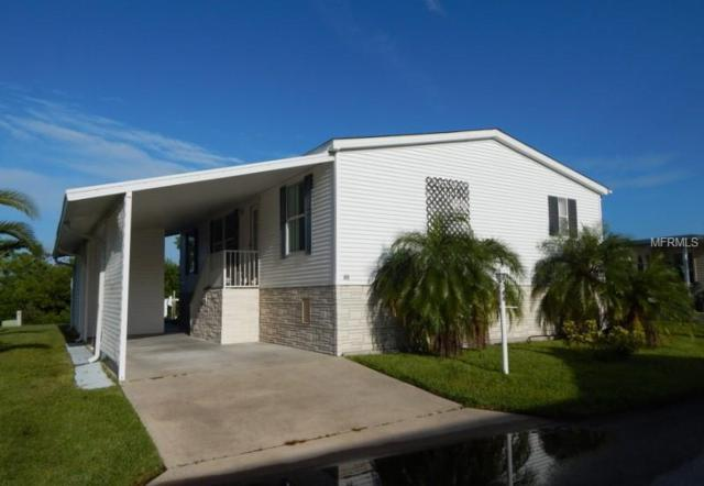 66 Windmill Boulevard, Punta Gorda, FL 33950 (MLS #C7405183) :: The Duncan Duo Team