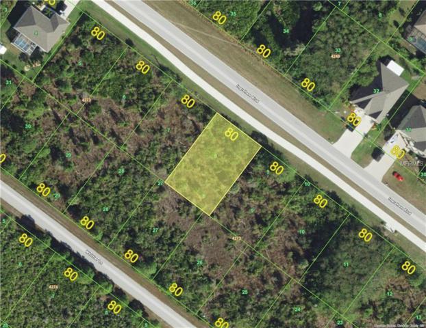 14155 Ingraham Boulevard, Port Charlotte, FL 33981 (MLS #C7405186) :: The Lockhart Team