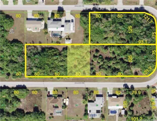 18179 Avonsdale Circle, Port Charlotte, FL 33948 (MLS #C7405187) :: Team Pepka