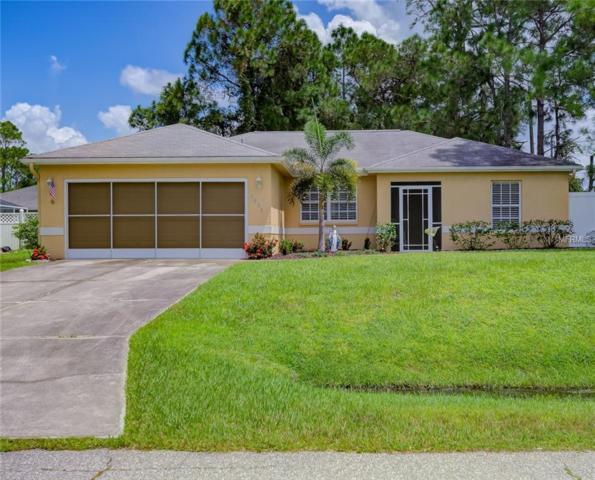 1006 N Step Street, North Port, FL 34286 (MLS #C7405208) :: Medway Realty