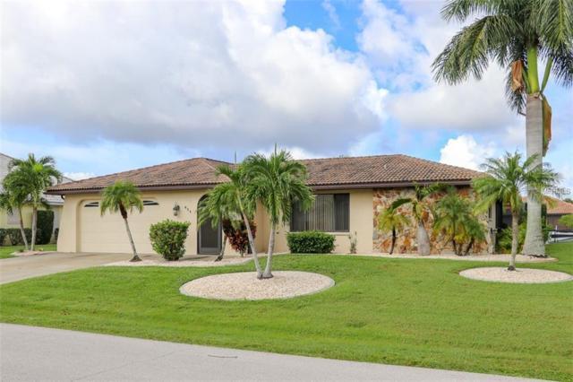 431 Exuma Court, Punta Gorda, FL 33950 (MLS #C7405220) :: RE/MAX Realtec Group