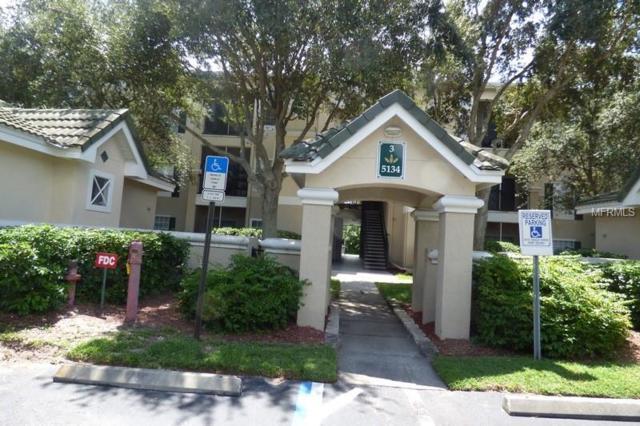 5134 Northridge Road #103, Sarasota, FL 34238 (MLS #C7405226) :: Team Bohannon Keller Williams, Tampa Properties
