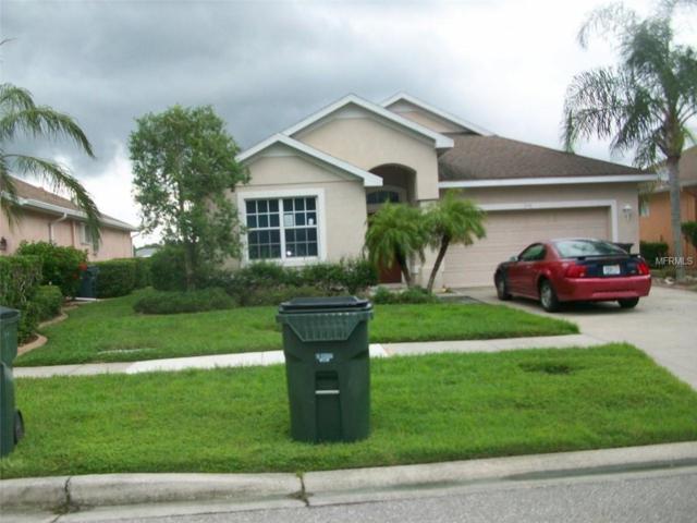 1791 Scarlett Avenue, North Port, FL 34289 (MLS #C7405233) :: Medway Realty