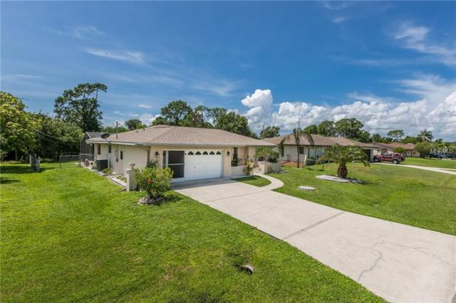 6167 Gillot Boulevard, Port Charlotte, FL 33981 (MLS #C7405236) :: G World Properties