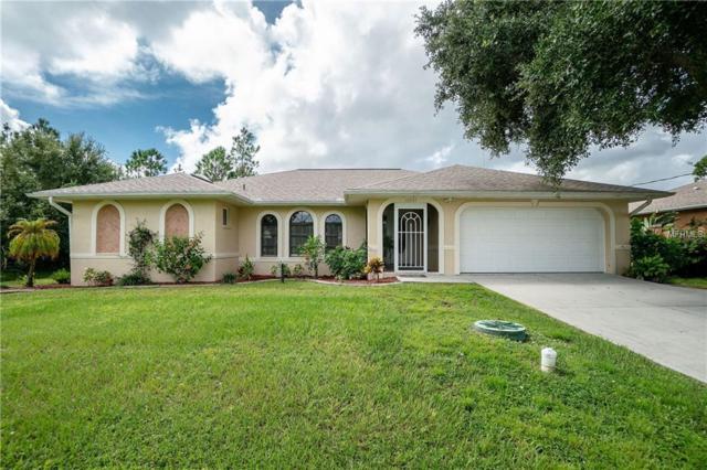 12557 Chancellor Boulevard, Port Charlotte, FL 33953 (MLS #C7405244) :: RE/MAX Realtec Group