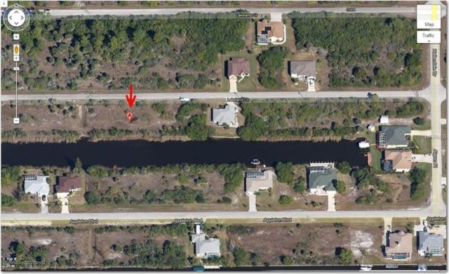 15496 Lakeland Circle, Port Charlotte, FL 33981 (MLS #C7405250) :: The Duncan Duo Team