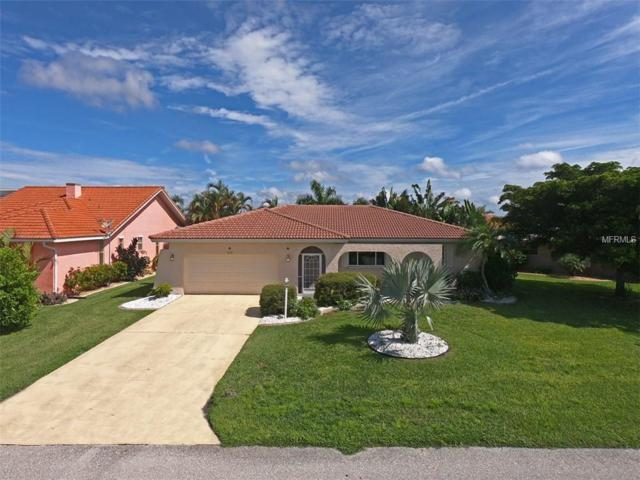 1610 Appian Drive, Punta Gorda, FL 33950 (MLS #C7405261) :: Burwell Real Estate