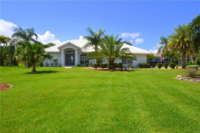 1210 Romano Key Circle, Punta Gorda, FL 33955 (MLS #C7405280) :: Team Pepka