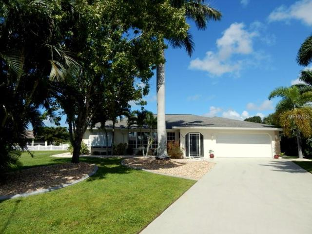 746 Trumpet Tree, Punta Gorda, FL 33955 (MLS #C7405284) :: KELLER WILLIAMS CLASSIC VI