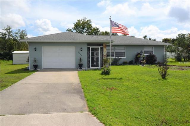 1288 Sheehan Boulevard, Port Charlotte, FL 33952 (MLS #C7405285) :: Team Pepka