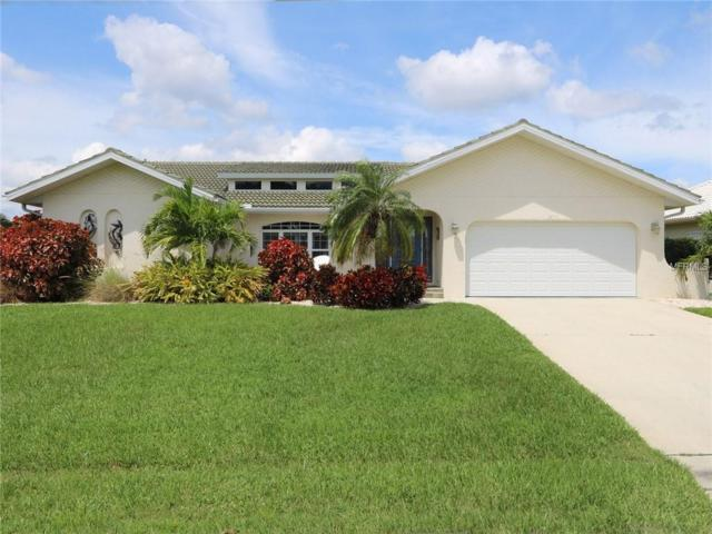 3617 San Sebastian Court, Punta Gorda, FL 33950 (MLS #C7405308) :: G World Properties