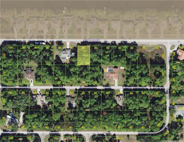 17197 Hillsborough Boulevard, Port Charlotte, FL 33954 (MLS #C7405310) :: Team Pepka