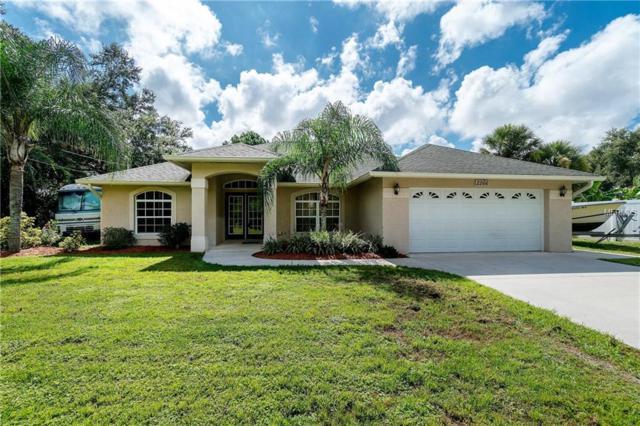 2266 Embassy Road, North Port, FL 34291 (MLS #C7405311) :: KELLER WILLIAMS CLASSIC VI