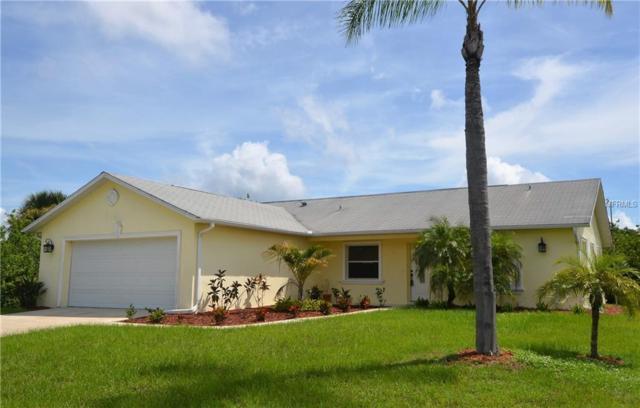 10274 Lobelia Place, Port Charlotte, FL 33981 (MLS #C7405349) :: The Duncan Duo Team