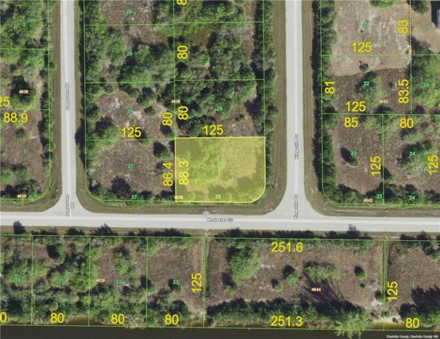 10491 Kingsville Drive, Port Charlotte, FL 33981 (MLS #C7405392) :: The Duncan Duo Team