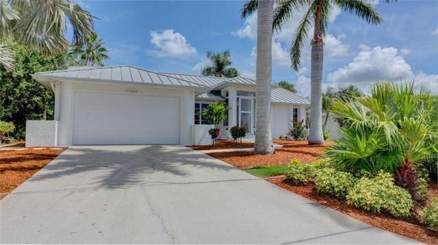 17360 Huancay Lane, Punta Gorda, FL 33955 (MLS #C7405402) :: RE/MAX Realtec Group