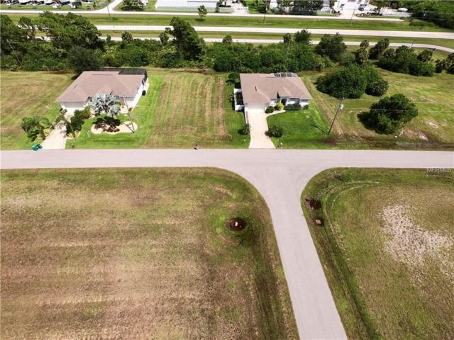 88 Lateen Sail Drive, Placida, FL 33946 (MLS #C7405404) :: G World Properties