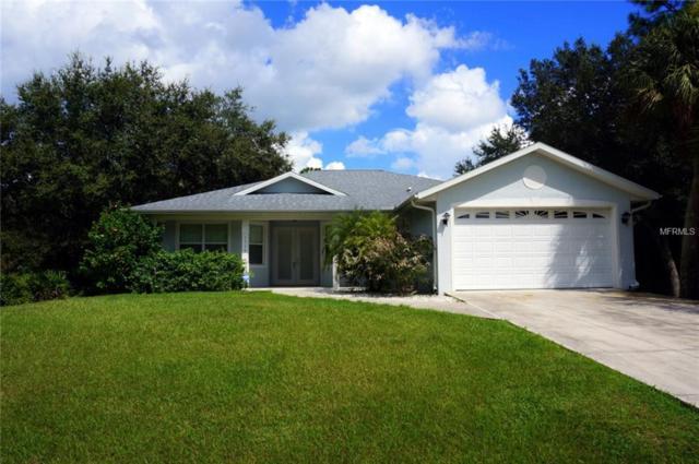 3338 Hampton Street, Port Charlotte, FL 33948 (MLS #C7405414) :: G World Properties