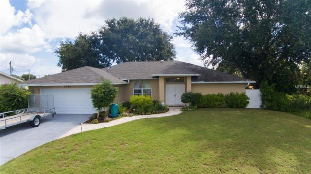 2706 Gisela Road, North Port, FL 34287 (MLS #C7405423) :: Delgado Home Team at Keller Williams