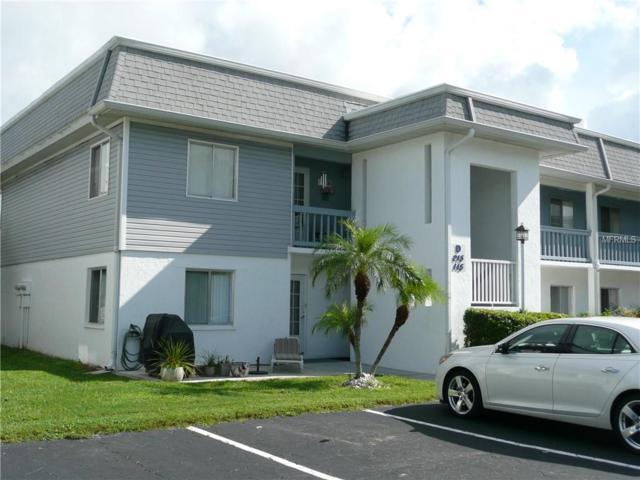 22375 Edgewater Drive #259, Port Charlotte, FL 33980 (MLS #C7405425) :: The Duncan Duo Team