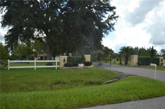 3640 Hidden Valley Cir., Punta Gorda, FL 33982 (MLS #C7405429) :: Delgado Home Team at Keller Williams