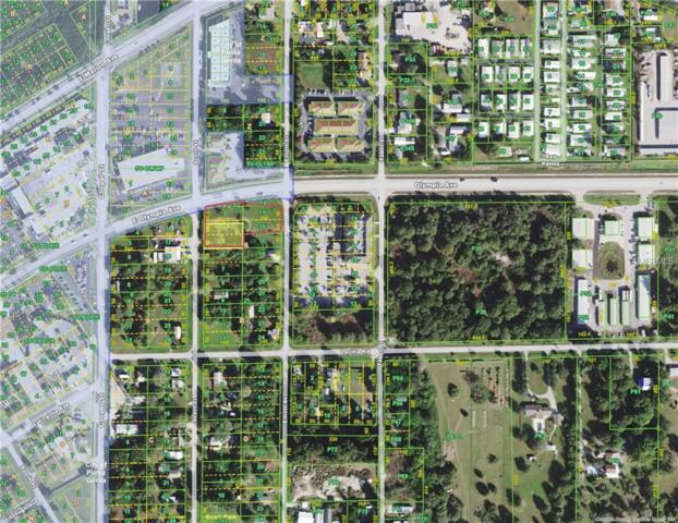 6256 Scott Street, Punta Gorda, FL 33950 (MLS #C7405444) :: Cartwright Realty