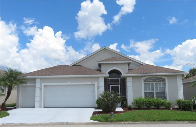 24524 Buckingham Way, Port Charlotte, FL 33980 (MLS #C7405516) :: Medway Realty