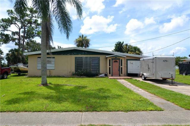 21323 Gladis Avenue, Port Charlotte, FL 33952 (MLS #C7405527) :: The Duncan Duo Team