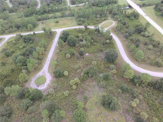 Newman Drive, North Port, FL 34288 (MLS #C7405541) :: Team Touchstone