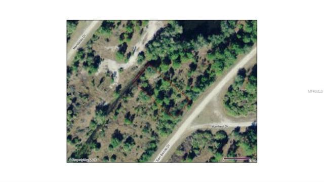 13183 San Benito Drive, Punta Gorda, FL 33955 (MLS #C7405551) :: G World Properties