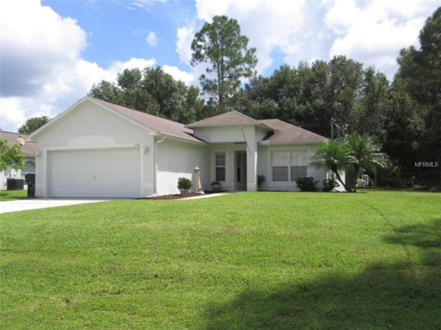 3582 Clearfield Street, North Port, FL 34286 (MLS #C7405557) :: Baird Realty Group