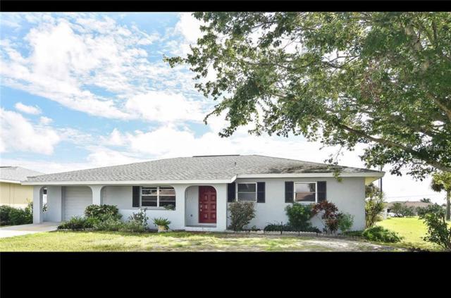 4493 Wynkoop Circle, Port Charlotte, FL 33948 (MLS #C7405567) :: The Light Team