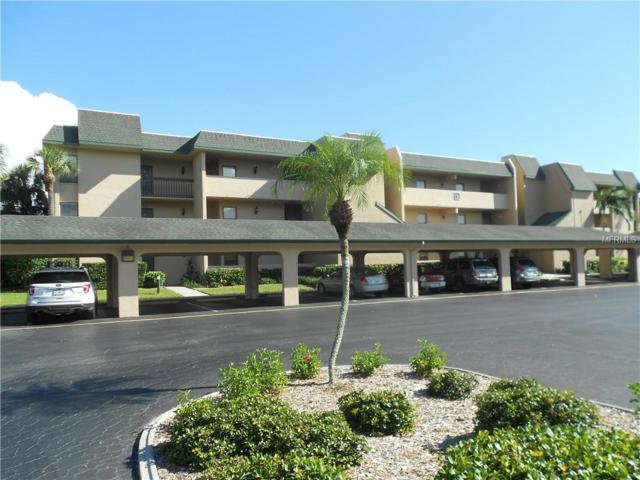 601 Shreve Street 51B, Punta Gorda, FL 33950 (MLS #C7405574) :: Delgado Home Team at Keller Williams