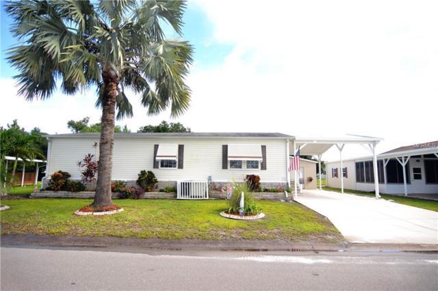 1000 Kings Highway #36, Port Charlotte, FL 33980 (MLS #C7405587) :: The Duncan Duo Team