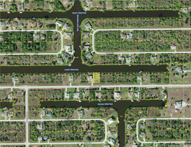 15410 Appleton Boulevard, Port Charlotte, FL 33981 (MLS #C7405588) :: The Duncan Duo Team