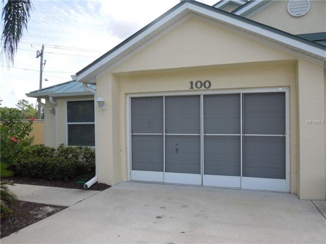 100 Islamorada Boulevard, Punta Gorda, FL 33955 (MLS #C7405592) :: The Duncan Duo Team