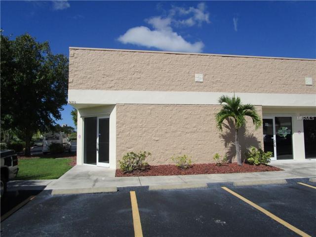 24710 Sandhill Boulevard #801, Punta Gorda, FL 33983 (MLS #C7405604) :: G World Properties