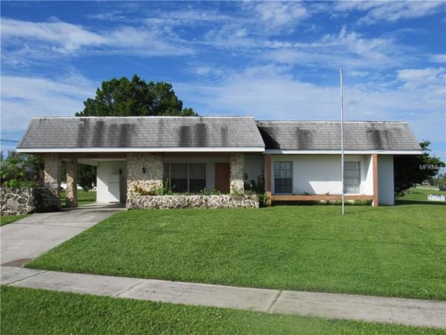 6301 Talbot Street, North Port, FL 34287 (MLS #C7405609) :: G World Properties