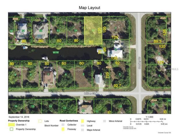 14339 Artesia Avenue, Port Charlotte, FL 33981 (MLS #C7405621) :: The Duncan Duo Team