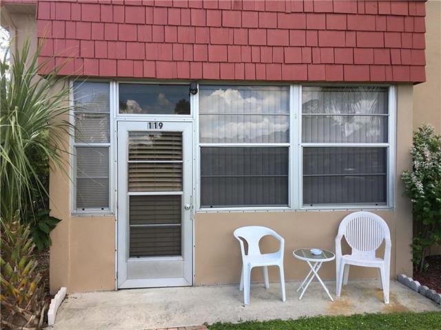 21280 Brinson Avenue #119, Port Charlotte, FL 33952 (MLS #C7405631) :: Medway Realty