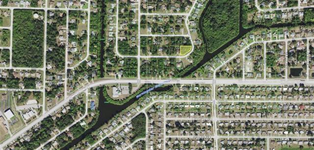 1645 Viscaya Drive, Port Charlotte, FL 33952 (MLS #C7405637) :: Rabell Realty Group